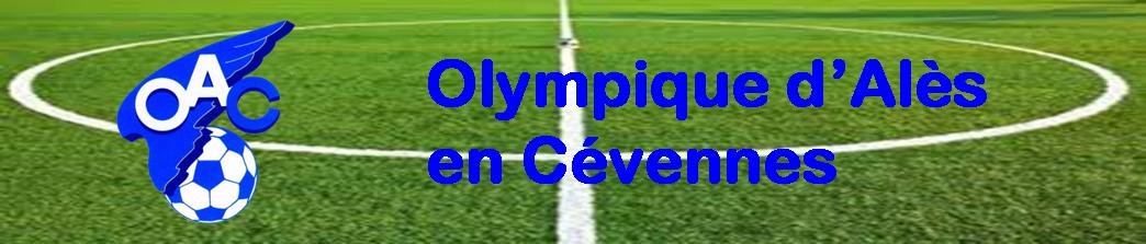 Olympique d'Alès en Cévennes